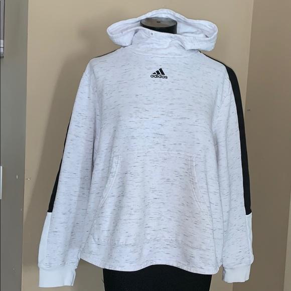 adidas Tops - Adidas hoodie